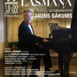2017 01 17 Mara Lasmana Autorkoncerts