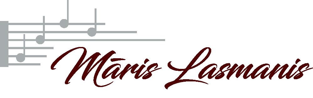 Māra Lasmaņa mājas lapa