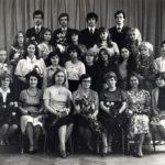 Medinskolas Klavierklases Absolventi
