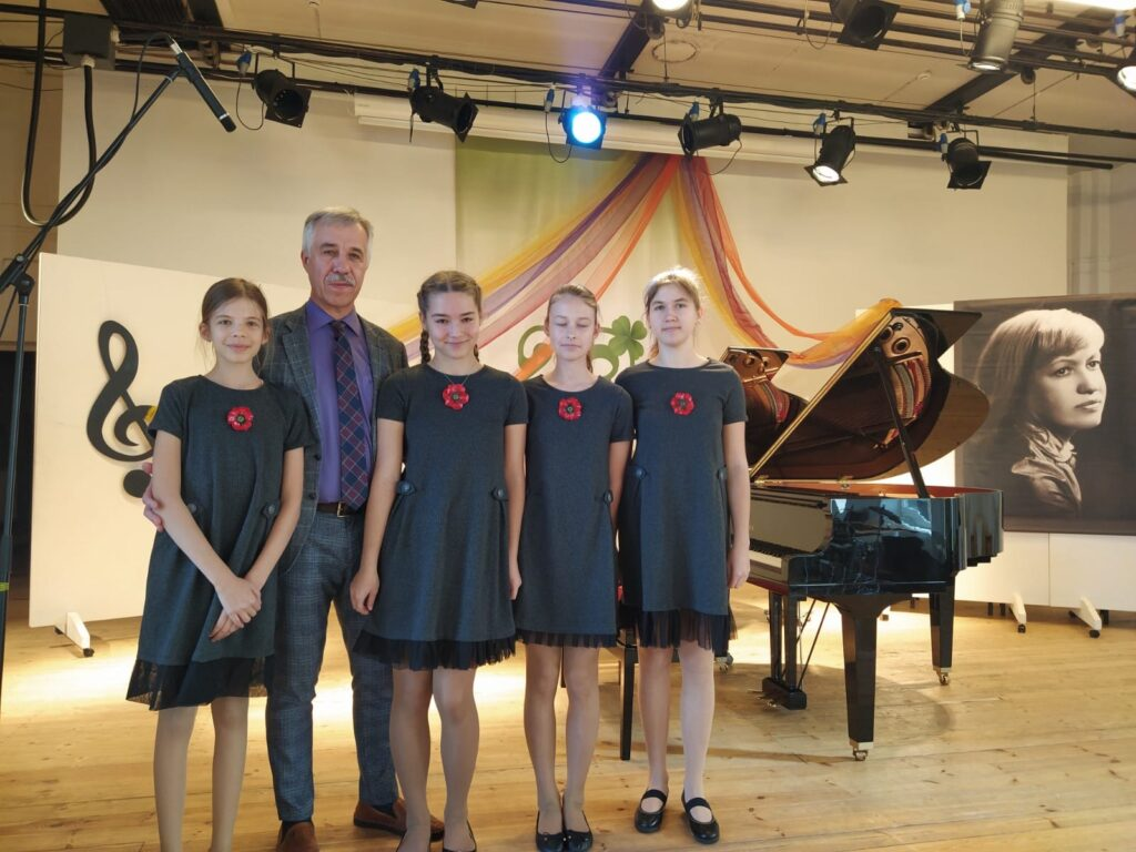Kvartets Laureati