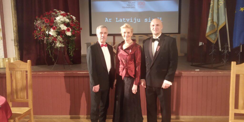 Ar Latviju Sirdii 2020 Rvt